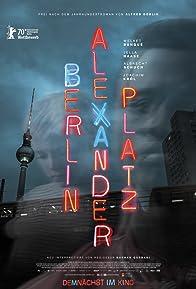 Primary photo for Berlin Alexanderplatz