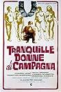Tranquille donne di campagna (1980) Poster