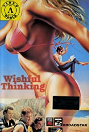 Wishful Thinking (1990) Poster - Movie Forum, Cast, Reviews