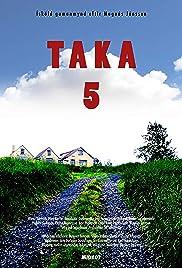 Taka 5 Poster