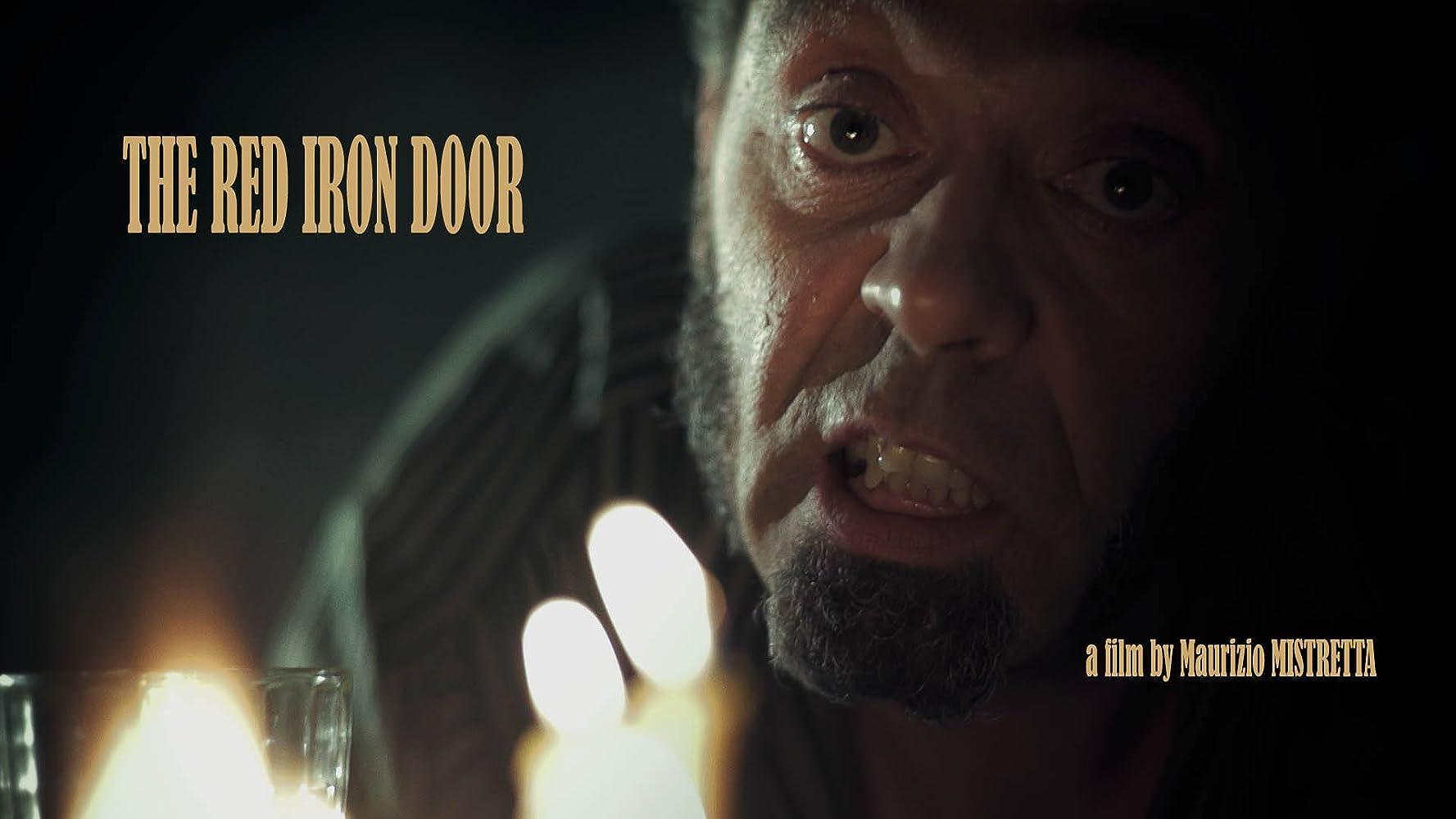 The Red Iron Door 2016