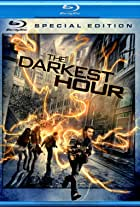 The Darkest Hour: Visualizing an Invasion