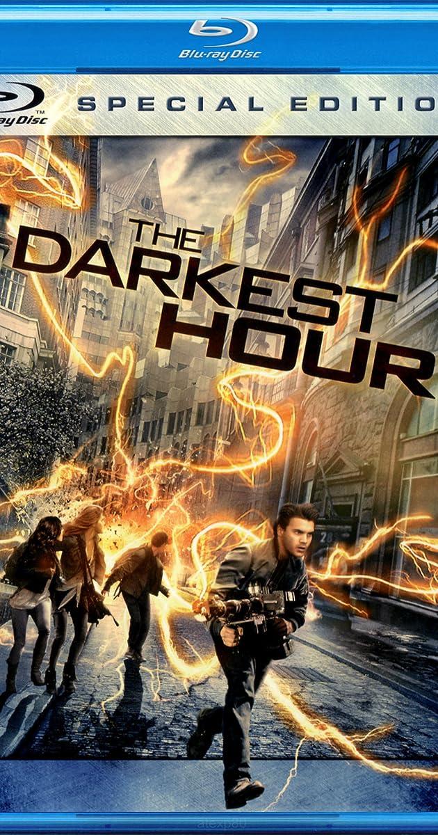The Darkest Hour Imdb