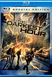 The Darkest Hour: Visualizing an Invasion Poster