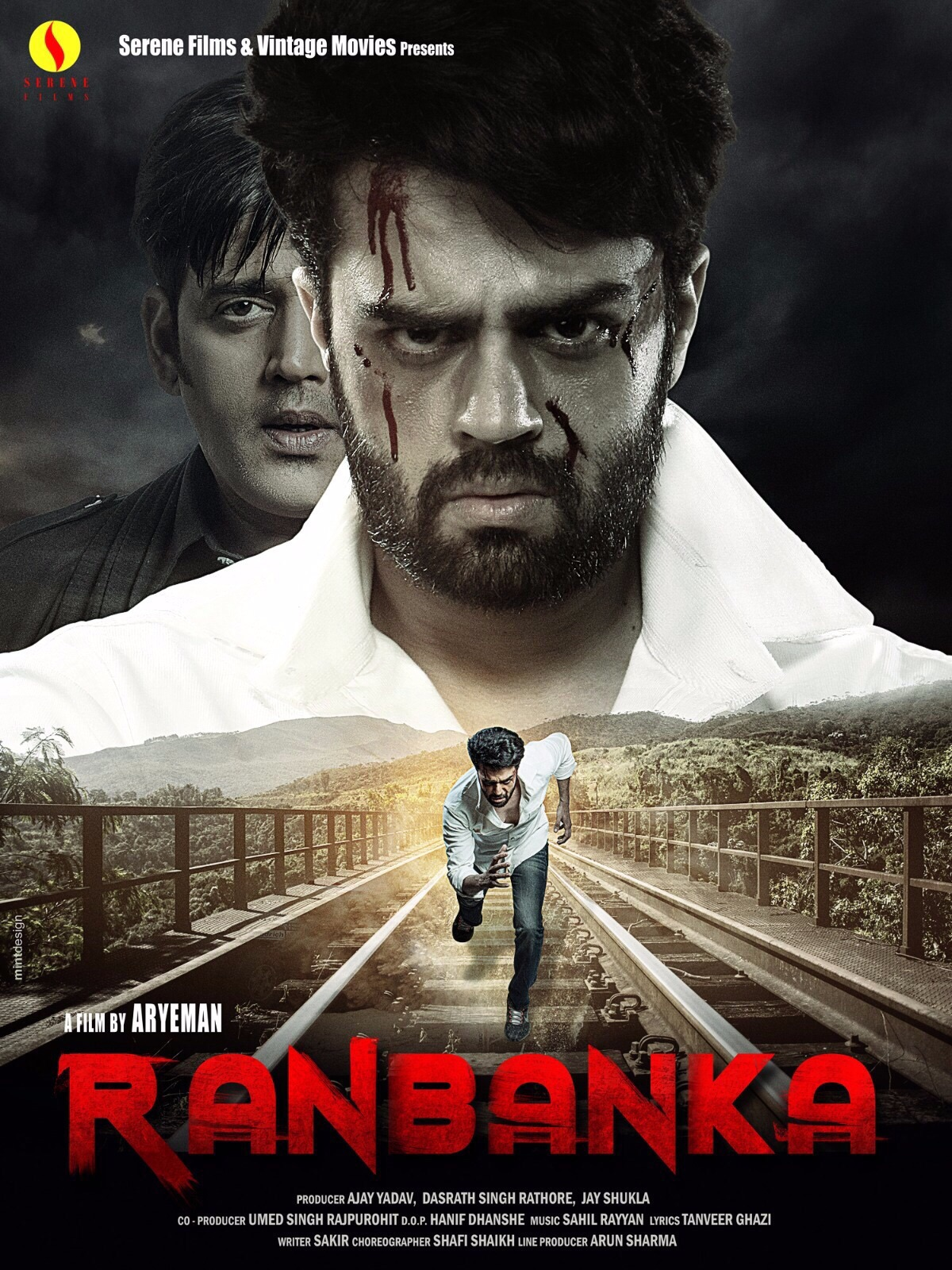 Ranbanka (2015) - IMDb