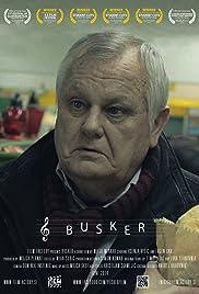 Busker Poster