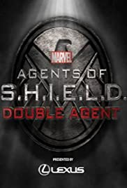 Agents of S.H.I.E.L.D.: Double Agent Poster