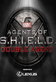 Primary photo for Agents of S.H.I.E.L.D.: Double Agent