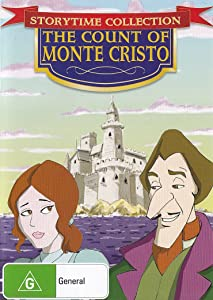 The Count of Monte-Cristo Australia