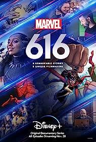 Marvel's 616 (2020)