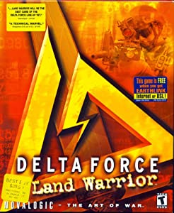 Watch divx high quality movies Delta Force: Land Warrior USA [DVDRip]