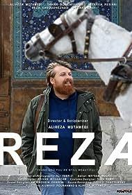 Alireza Motamedi in Reza (2018)