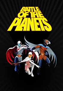 Full movie downloads 2018 Battle of the Planets [Bluray]