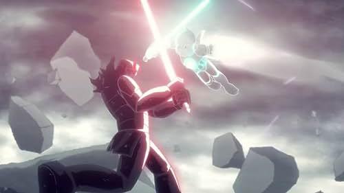 Star Wars: Visions (Australia)
