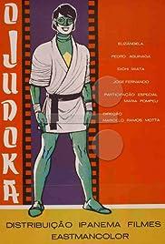 O Judoka Poster