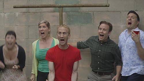 """Garden Party Massacre"" Teaser Trailer"