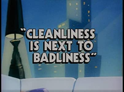 Cleanliness Is Next to Badliness 720p torrent