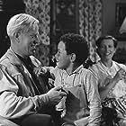 Emil Hass Christensen and Ellen Malberg in Andre folks børn (1958)