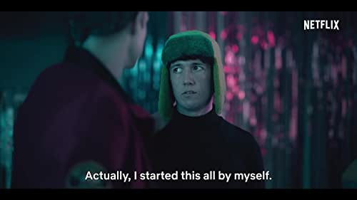 No plan. No friends. No MyDrugs. For Moritz, shit is about to get real. Buckle up for season 3!  How To Sell Drugs Online (Fast) is back July 27. Only on Netflix.