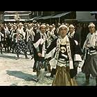 Kazuo Hasegawa in Chûshingura (1958)