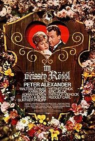 Im weissen Rössl (1960) Poster - Movie Forum, Cast, Reviews