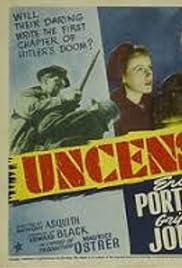 ##SITE## DOWNLOAD Uncensored (1942) ONLINE PUTLOCKER FREE
