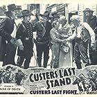 Budd Buster, Nancy Caswell, William Farnum, Allen Greer, Milburn Morante, Bobby Nelson, and Josef Swickard in Custer's Last Stand (1936)