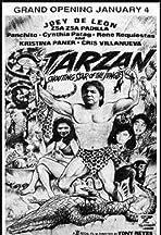 Starzan: Shouting Star of the Jungle