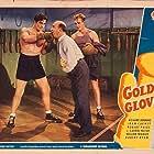 Richard Denning and William Frawley in Golden Gloves (1940)