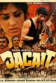 Dacait 1987 Hindi Movie Sony WebRip 400mb 480p 1.3GB 720p 3GB 1080p