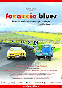 Downloading movie trailers itunes Focaccia blues [1080p]