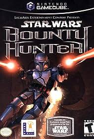Star Wars: Bounty Hunter (2002) Poster - Movie Forum, Cast, Reviews