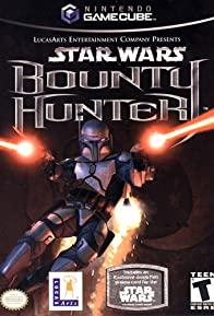 Primary photo for Star Wars: Bounty Hunter