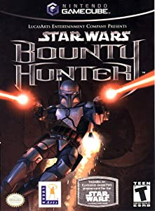 Star Wars: Bounty Hunter hd mp4 download