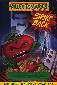 Primary photo for Killer Tomatoes Strike Back!