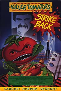 Killer Tomatoes Strike Back! full movie online free
