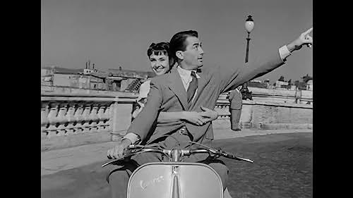 Leonard Maltin & Andrea Kalas