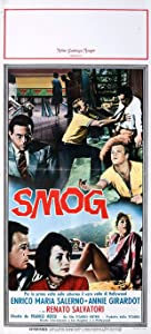 Watch movies for free Smog by none [1280p]