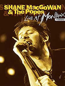 Latest site free downloads movies Shane MacGowan \u0026 The Popes: Live at Montreux 1995 by none [QHD]