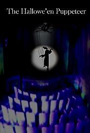 The Hallowe'en Puppeteer Poster
