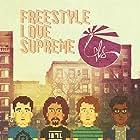 Freestyle Love Supreme: Pivot (2014)