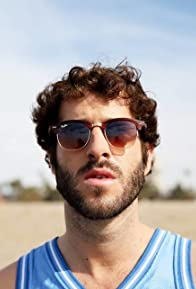 Primary photo for Lil Dicky
