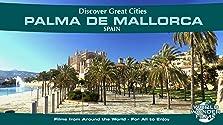 Palma de Mallorca - Arcadia World Vista Point Travel Film (2019)