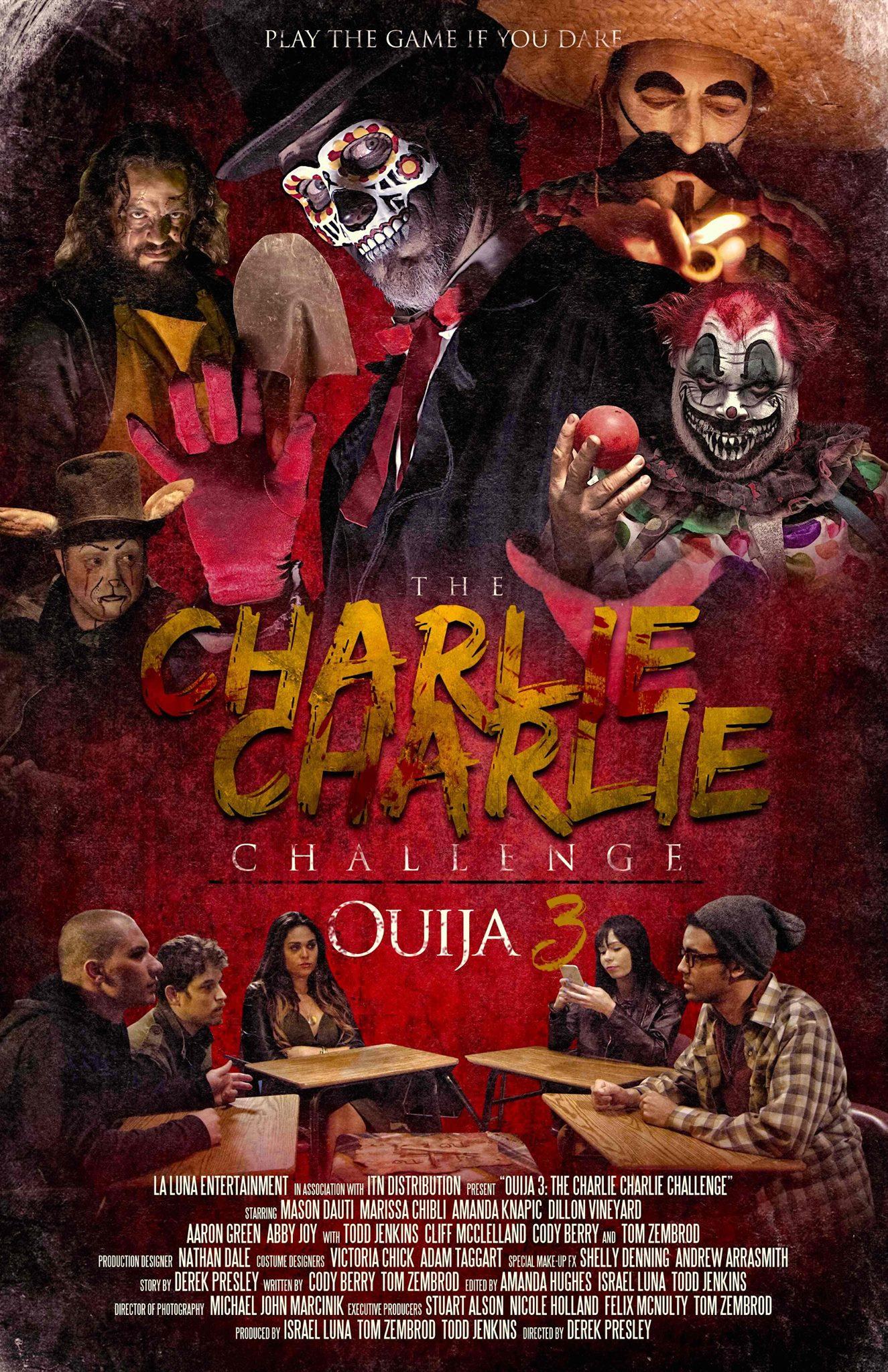 charlie charlie 2016 imdb