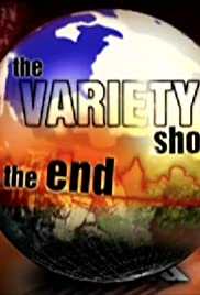 Variety Show at the End of the World Poster