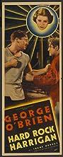 Hard Rock Harrigan (1935) Poster
