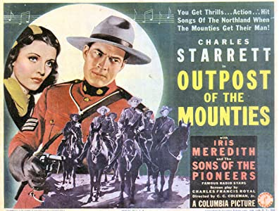 Watch for movies Outpost of the Mounties none [2048x2048]