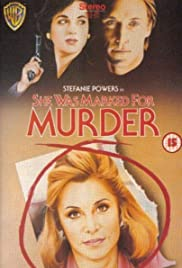 She Was Marked for Murder Poster