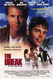 Watch hd movies stream The Break by [mkv]