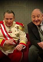 Wir sind Kaiser*in - Neues aus der Hofkanzlei